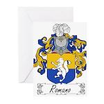 Romano_Italian.jpg Greeting Cards (Pk of 20)