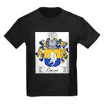 Romano_Italian.jpg Kids Dark T-Shirt