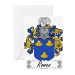 Romeo_Italian.jpg Greeting Cards (Pk of 20)