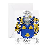 Romeo_Italian.jpg Greeting Card