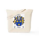 Romeo_Italian.jpg Tote Bag