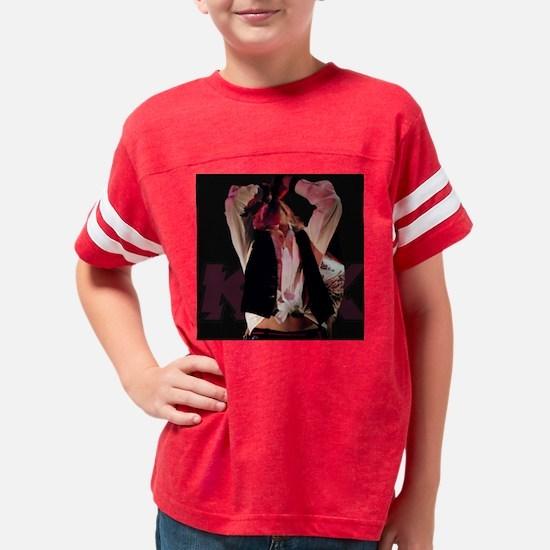3-kix_vert_cal7 Youth Football Shirt