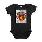 Rosani_Italian.jpg Baby Bodysuit