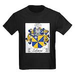 Salomoni_Italian.jpg Kids Dark T-Shirt