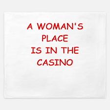 casino King Duvet