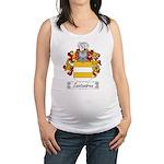 Santandrea_Italian.jpg Maternity Tank Top