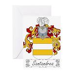 Santandrea_Italian.jpg Greeting Card