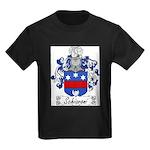 Schiavoni_Italian.jpg Kids Dark T-Shirt