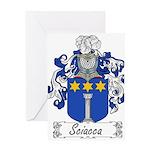 Sciacca_Italian.jpg Greeting Card
