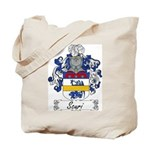 Scuri_Italian.jpg Tote Bag