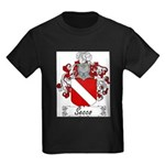Secco_Italian.jpg Kids Dark T-Shirt