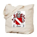 Secco_Italian.jpg Tote Bag