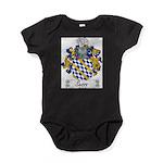 Sesso_Italian.jpg Baby Bodysuit