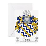 Sesso_Italian.jpg Greeting Cards (Pk of 20)