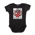 Sesto_Italian.jpg Baby Bodysuit