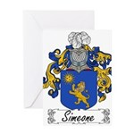 Simeone_Italian.jpg Greeting Card
