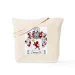 Simonetti_Italian.jpg Tote Bag