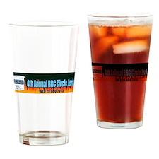 4th Annual BRC Circle Jerk Drinking Glass