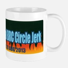 4th Annual BRC Circle Jerk Mug