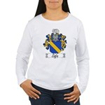 Sofia_Italian.jpg Women's Long Sleeve T-Shirt