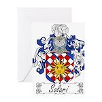Solari_Italian.jpg Greeting Card