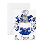 Somma_Italian.jpg Greeting Card