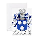 Specchi_Italian.jpg Greeting Card