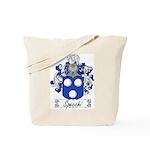 Specchi_Italian.jpg Tote Bag