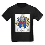 Speri_Italian.jpg Kids Dark T-Shirt