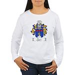 Speri_Italian.jpg Women's Long Sleeve T-Shirt