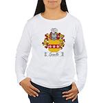 Spinello_Italian.jpg Women's Long Sleeve T-Shirt
