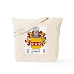 Spinello_Italian.jpg Tote Bag