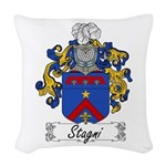 Stagni_Italian.jpg Woven Throw Pillow
