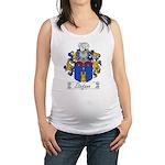 Stefano_Italian.jpg Maternity Tank Top