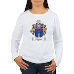 Stefano_Italian.jpg Women's Long Sleeve T-Shirt
