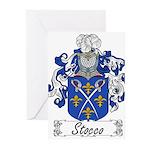 Stocco_Italian.jpg Greeting Cards (Pk of 20)