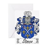 Stocco_Italian.jpg Greeting Card