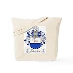 Todeschini_Italian.jpg Tote Bag