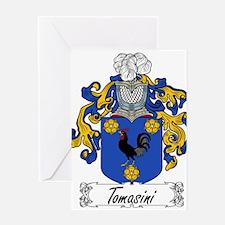 Tomasini_Italian.jpg Greeting Card