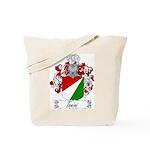 Tonini Coat of Arms Tote Bag