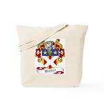 Walker Coat of Arms Tote Bag