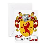 Wemyss-Scottish-9 Greeting Cards