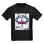 Wilkie-Scottish-9.jpg Kids Dark T-Shirt