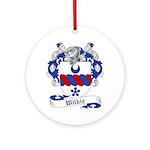 Wilkie-Scottish-9.jpg Ornament (Round)