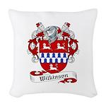 Wilkinson-Scottish-9.jpg Woven Throw Pillow