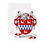 Wilkinson-Scottish-9.jpg Greeting Cards (Pk of 20)