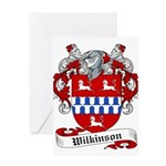 Wilkinson-Scottish-9.jpg Greeting Card