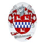 Wilkinson-Scottish-9.jpg Ornament (Oval)