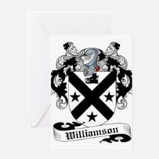 Williamson-Scottish-9.jpg Greeting Card