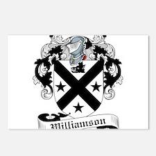 Williamson-Scottish-9.jpg Postcards (Package of 8)